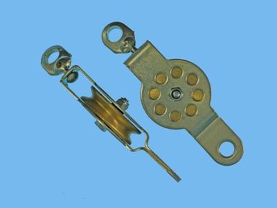 Lifting pulley 2