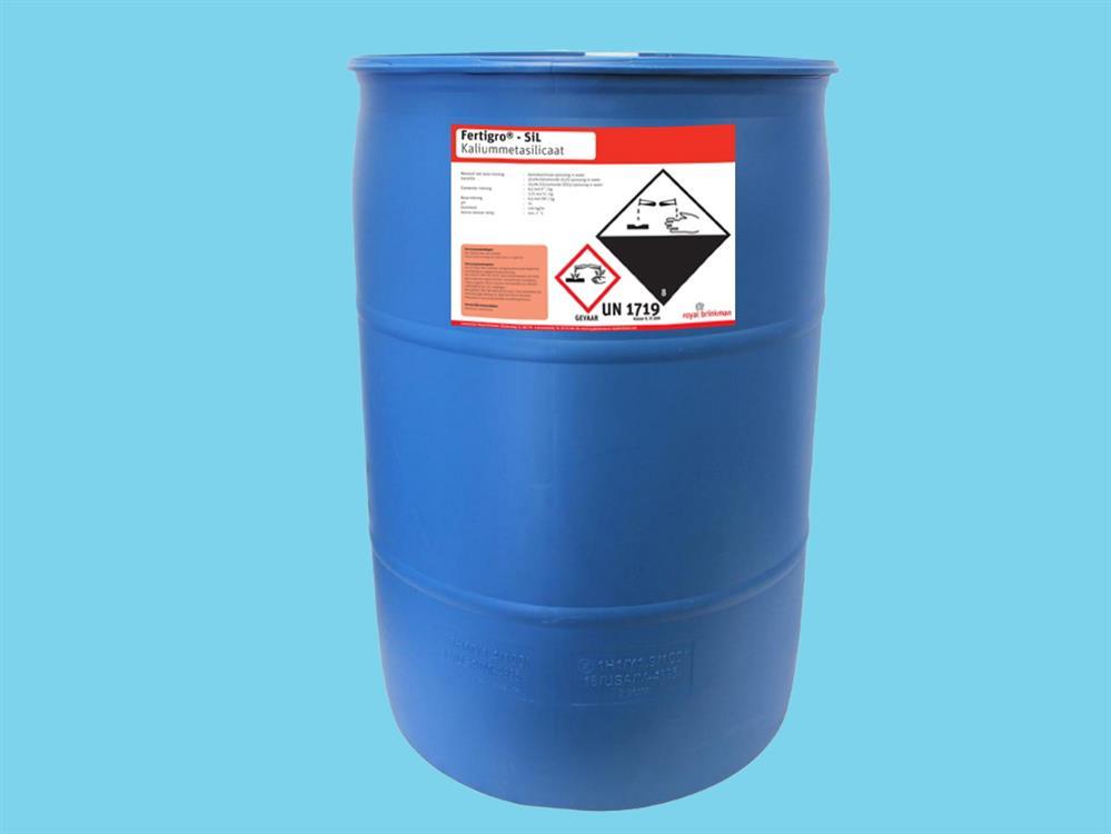 Fertigro Sil barrel 200 l/322kg