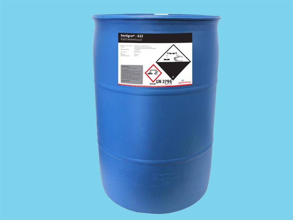 Fertigro Sulfuric acid 200 ltr/240kg