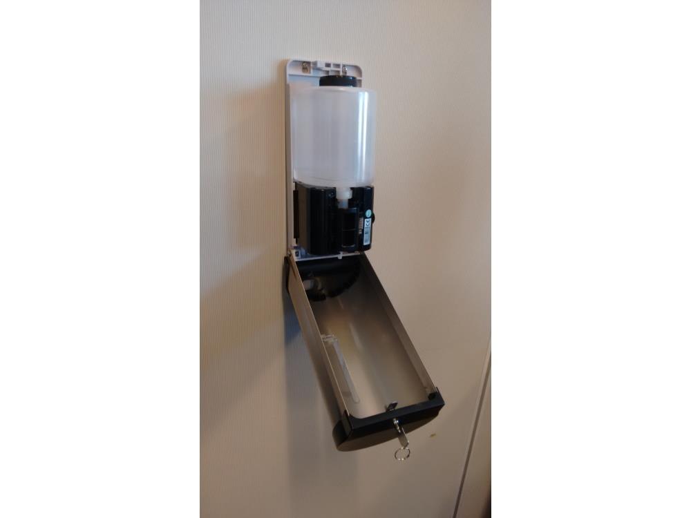 Automatic dispenser