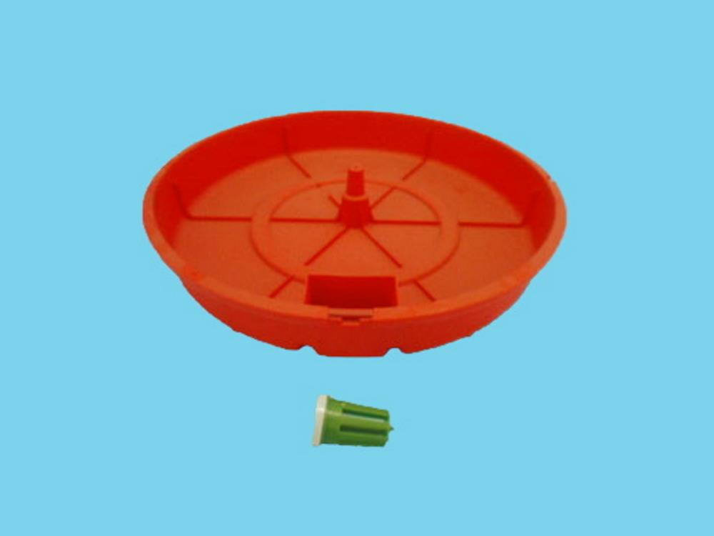 Tuta absoluta trap [waterbased] (incl. lid and holder) (15)