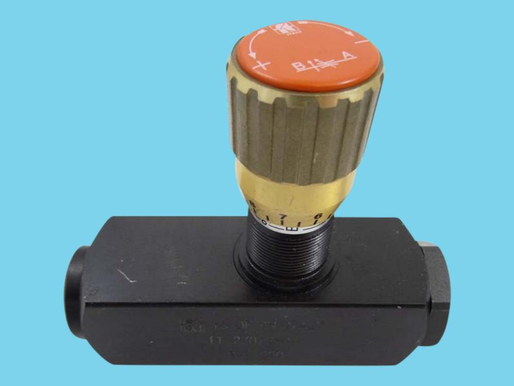 Speed controller, pressure crazy. 270/2-14-MA
