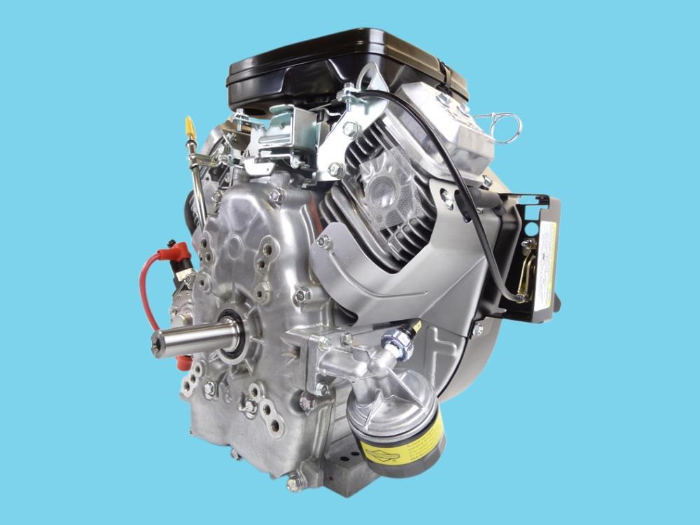 Gasoline engine B and S 18 HPK 1