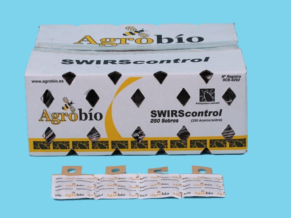 SWIRScontrol TURBO [250 sachets] (AB1)