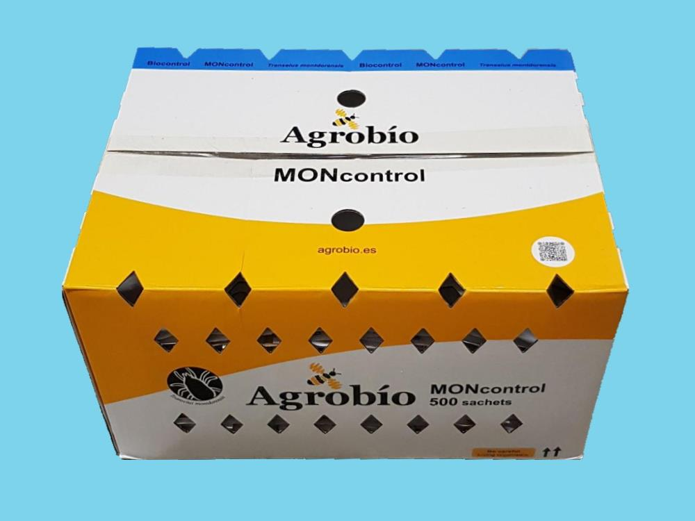 MONcontrol [500 mini sachets without hook] (AB1)