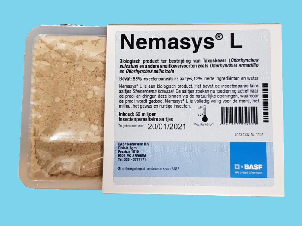 Nemasys L [50 million]