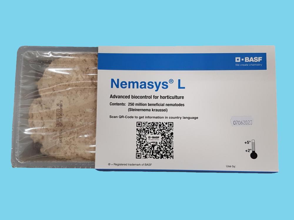 Nemasys L [250 million]