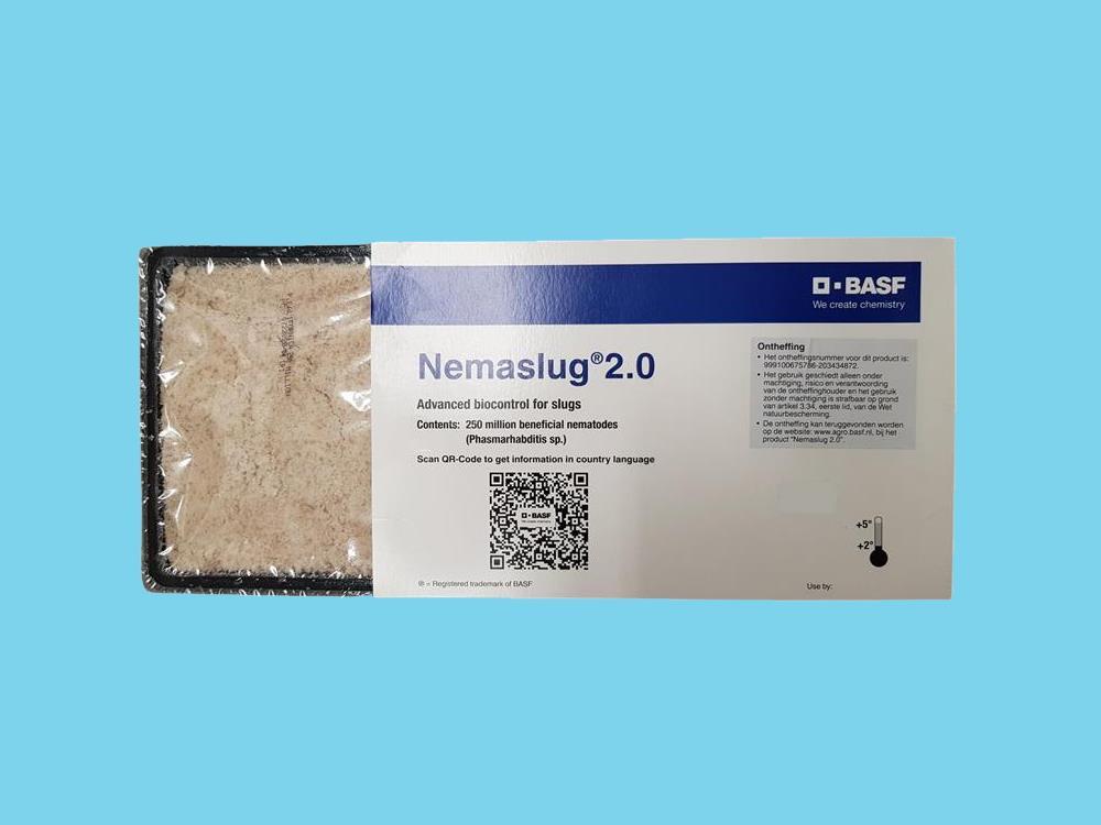 Nemaslug 250 million (833m2)