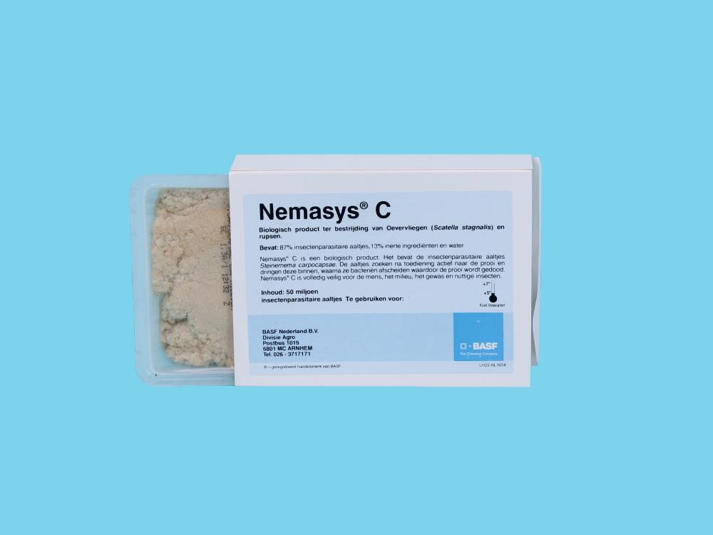 Nemasys C [50 million]