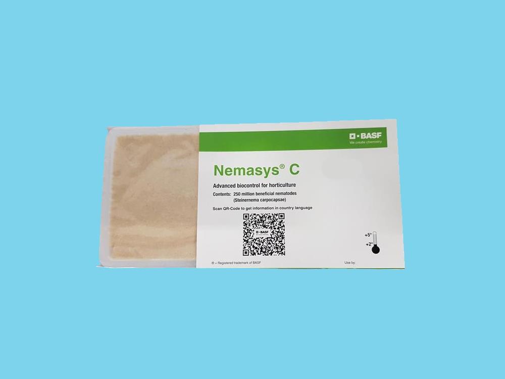Nemasys C [250 million]