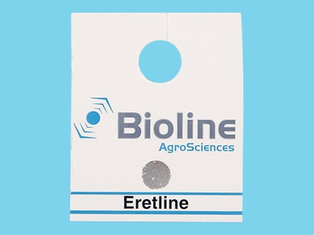 ERETLINE - 60 Card - 3000 Individuals - Eretmocerus eremicus