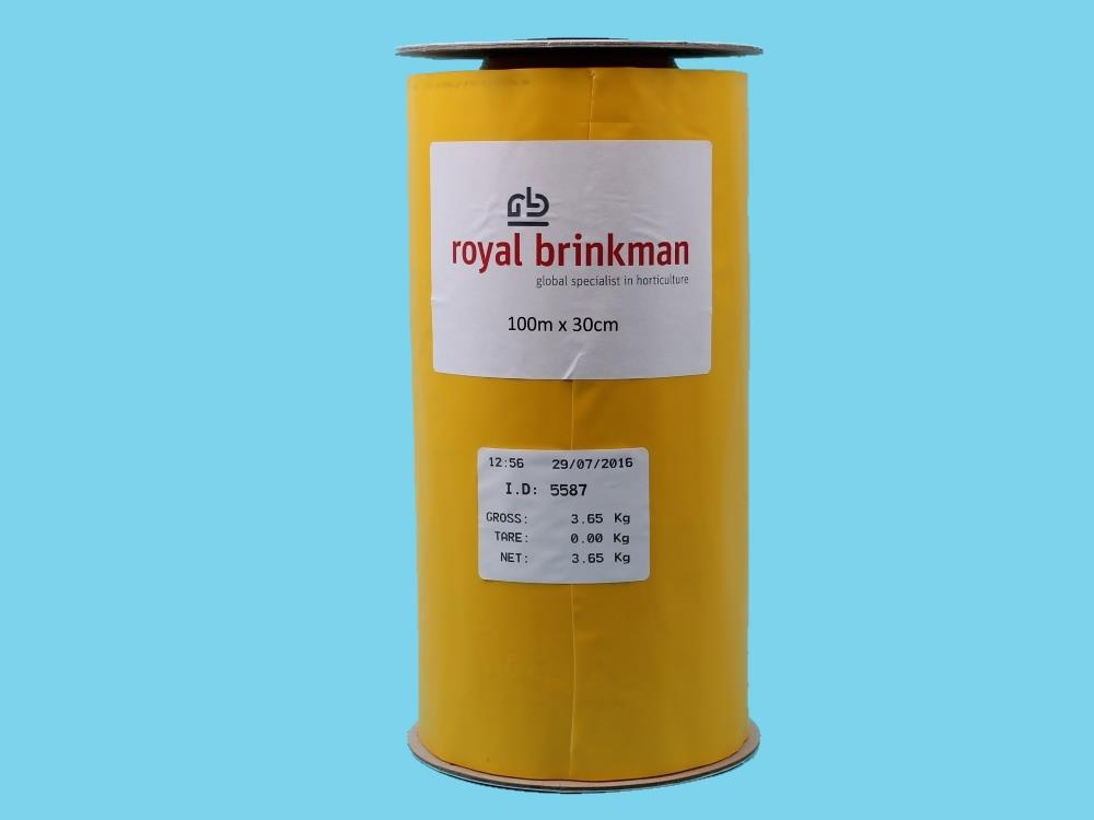 Yellow Glue Roll 30cm x 100m (Optiroll)
