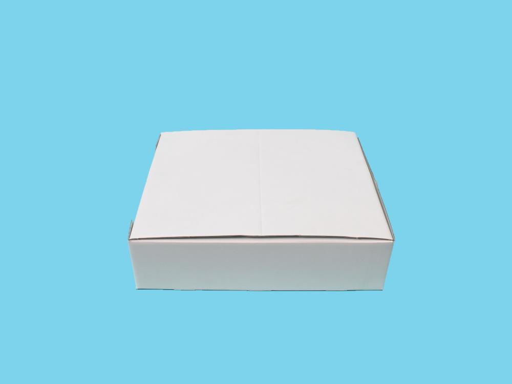 Sticky trap blue [10x25cm] (wet glue) 10 pieces