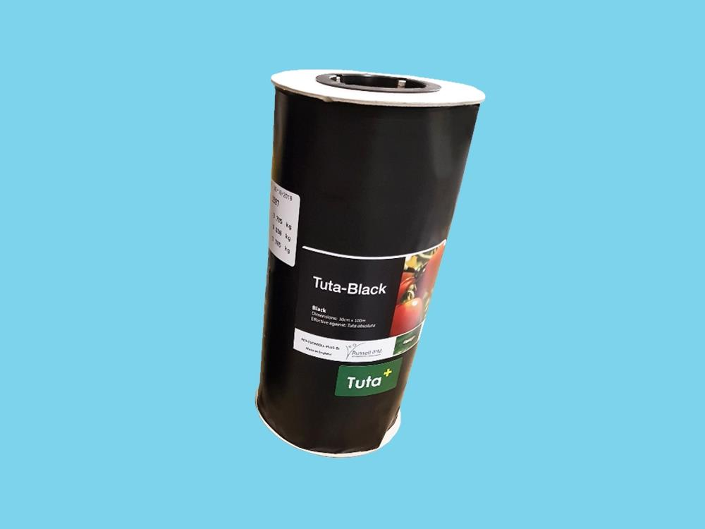 Black Roll (Tuta+) 15cm x 100m