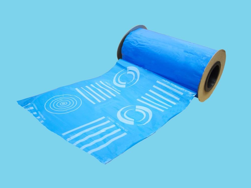 Sticky Trap Roll blue 100m x 15cm (Optiroll Super)
