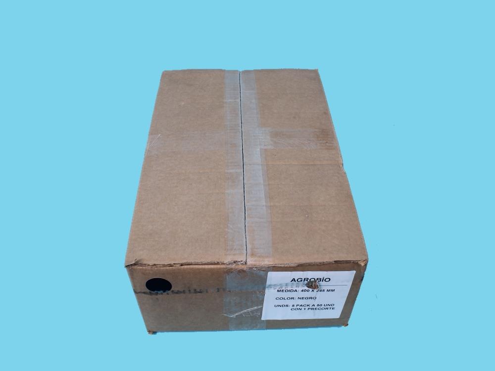 Sticky trap black [40x25cm]