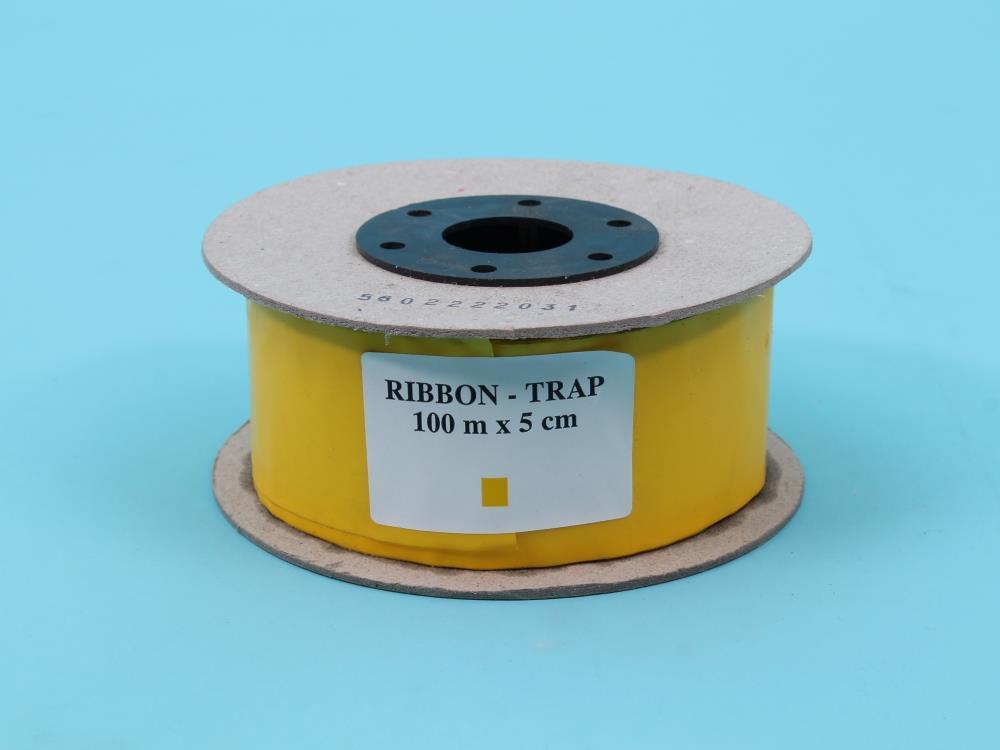 Yellow Glue Roll [thin] 100m x 5cm (IVOG)