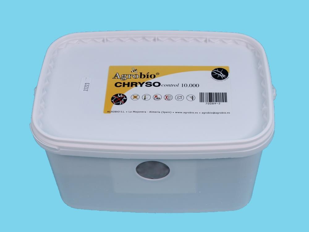 CHRYSOcontrol [10,000/bottle] 5 liter (AB1)