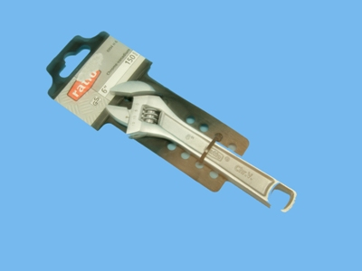 Ratio spanner wrench 6