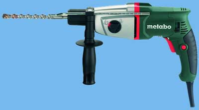 Metabo Rotary Hammer BHE 2644