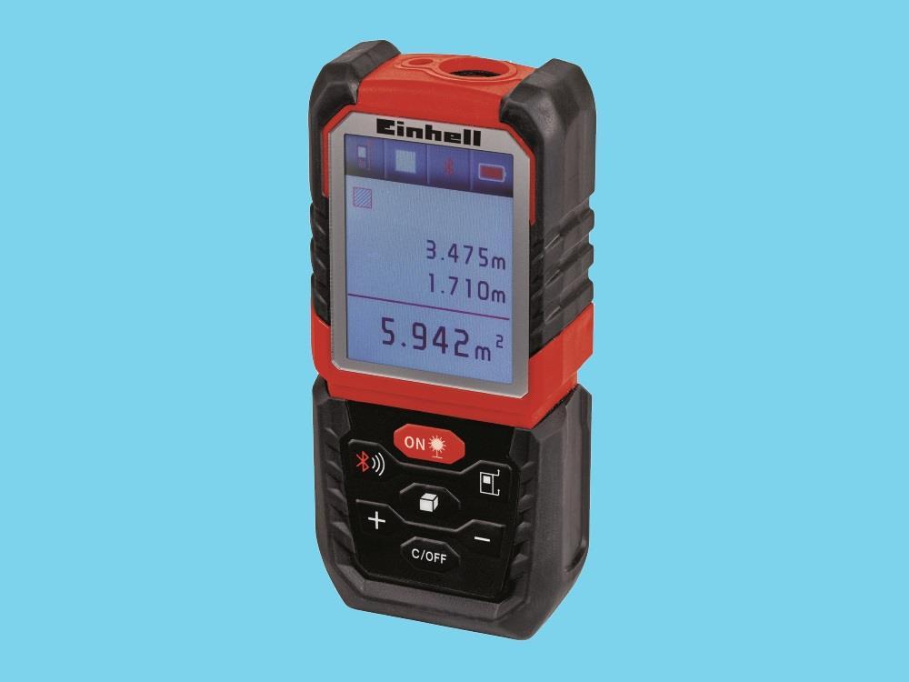 TE-LD 60 Distance meter
