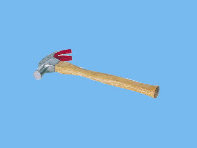 Claw Hammer Essen steel 002107