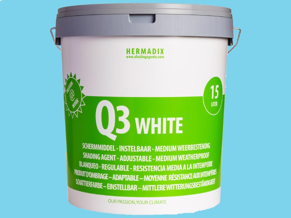 Q3 White (880) 20 kg