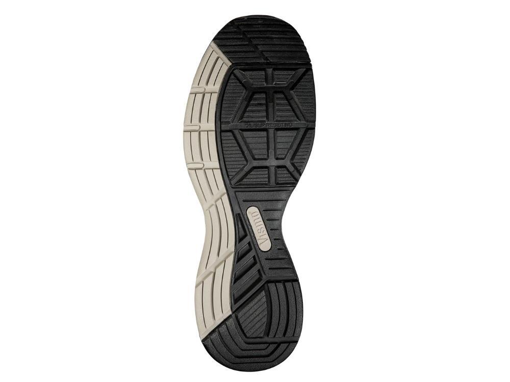 Work shoe VISMO EK-67 Turn S1P size 42 high black