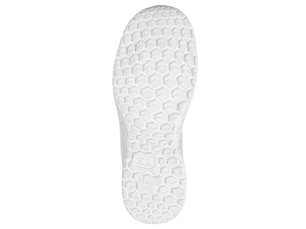 Work shoe VISMO extra light Shift S1P size 43 low blue