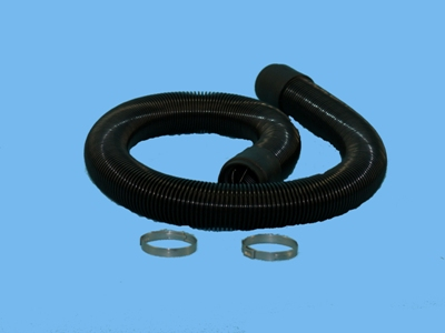 Belair air support hose
