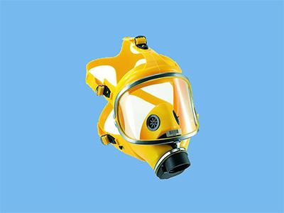 X-plore 6570 Full Face Mask