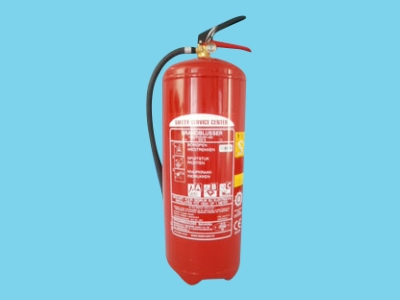 Fire extinguisher 12 kg