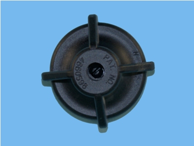 Teejet end cap   21950-10-nyb