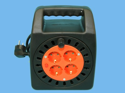 Cable reel home master 15mtr