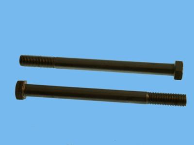 Six sided bolt m16x200mm
