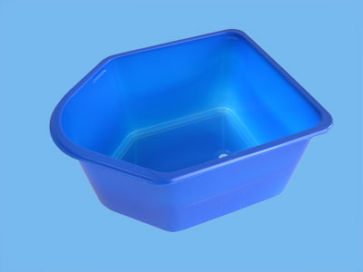 Strawberry tray blue 5 hook AA431