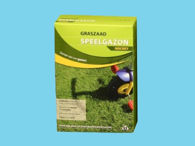 Hockey Play Lawn 1kg (50m2)