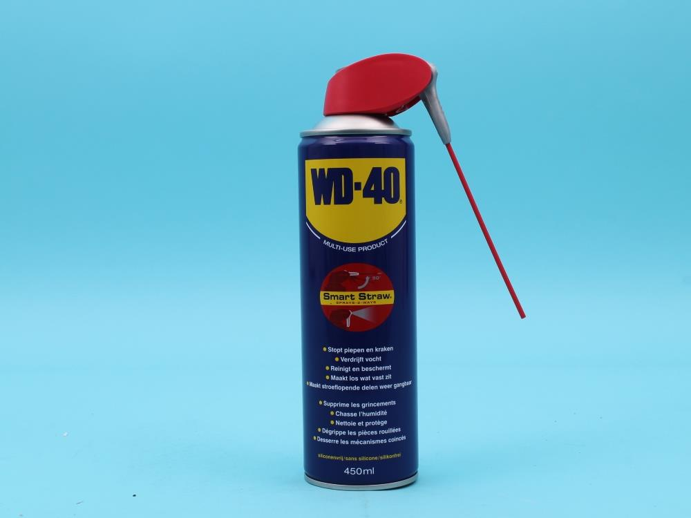 Multi-spray WD40 450 ml