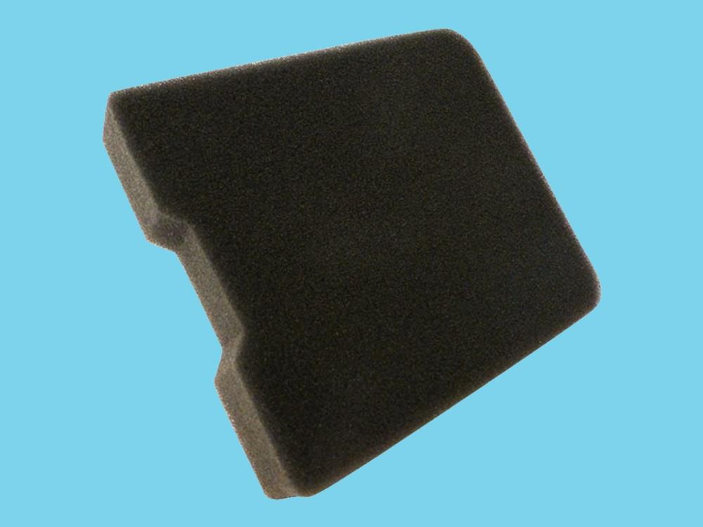 Air filter sponge per piece EC1200/1600