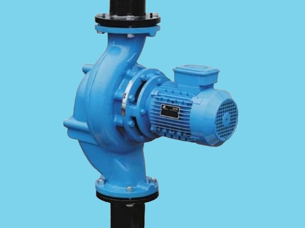 Johnson circulation pump CombiLineCL 125-160 1,50kw