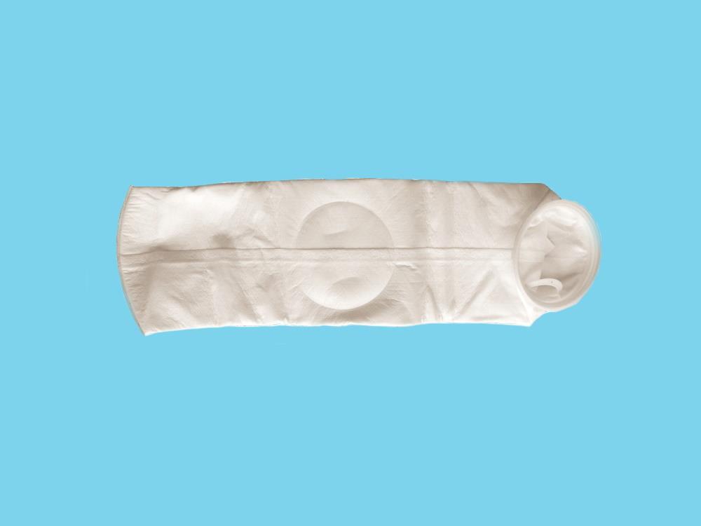 Filter bag  Lubron  filter DSF 15 (set 5 pieces)