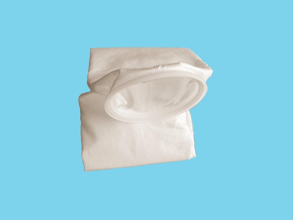 Filter bag  Lubron  filter DSF 15 (set 10 pieces)