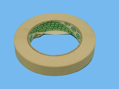 Maskin good tape cream 19mm 50m