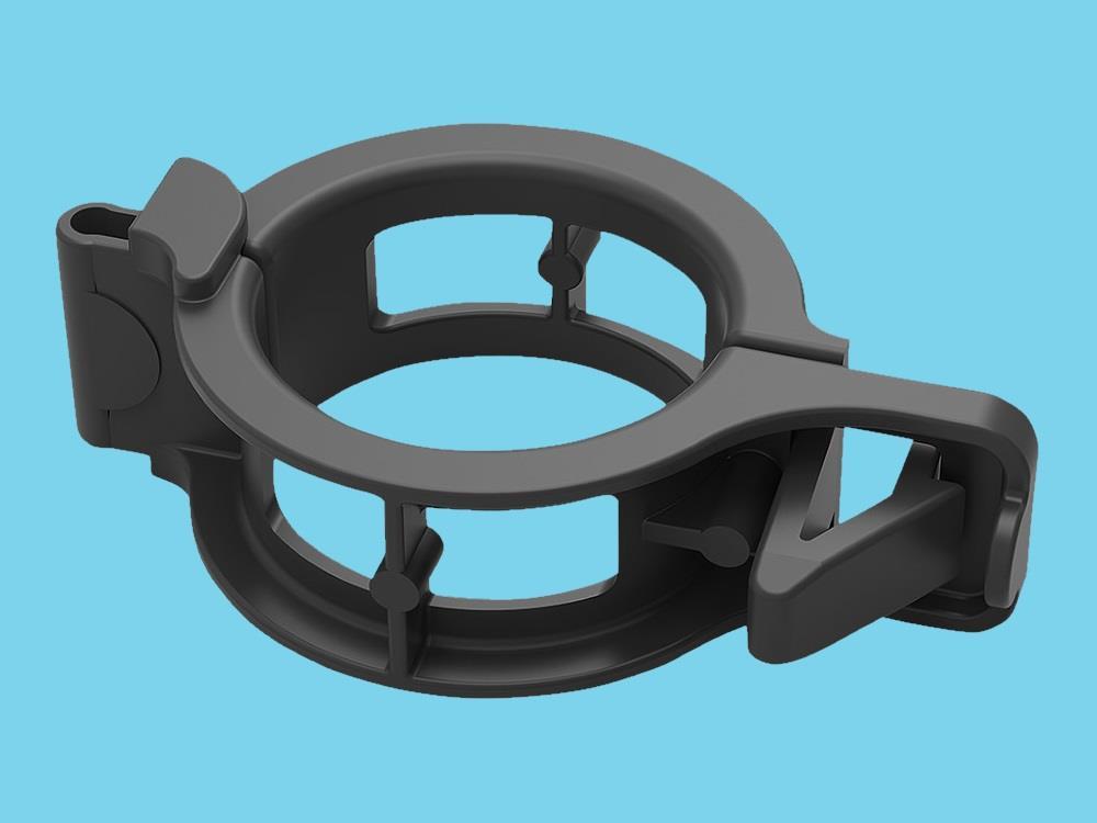 Brinkman Easy clip 14mm black 17000