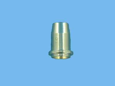 Ripa gun nozzle 1,0mm no 1