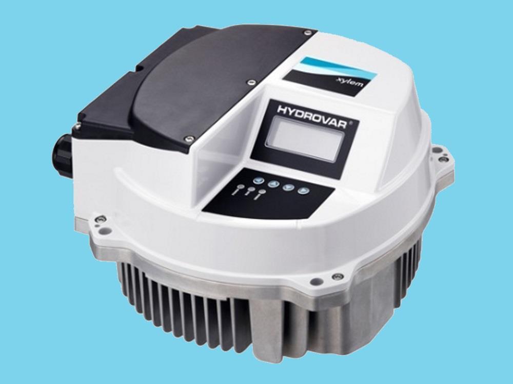 Lowara Hydrovar HVL4 3,0 kW 380-460V/3F