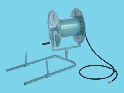 Option: hand reel standard type 300mm revolving