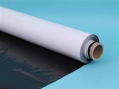Film black white 005x90flat uv1 500m