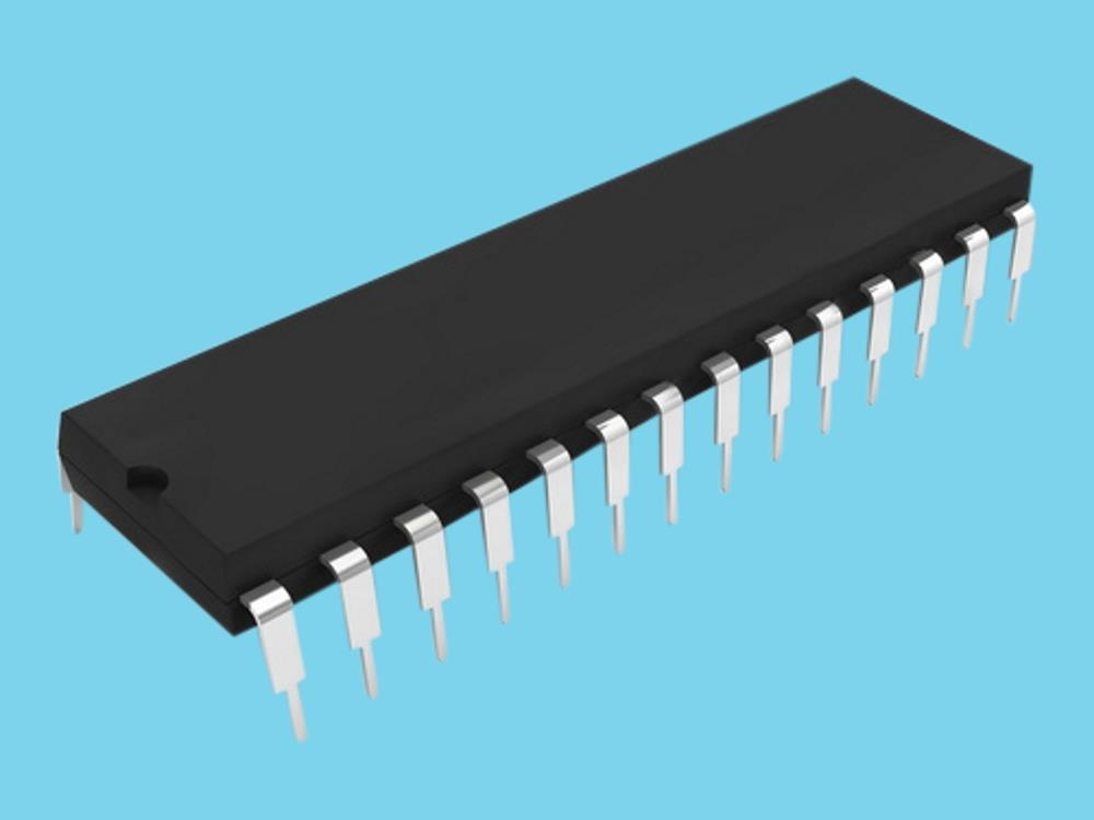 Eprom chip flash 256Kb Trans version T32FBK