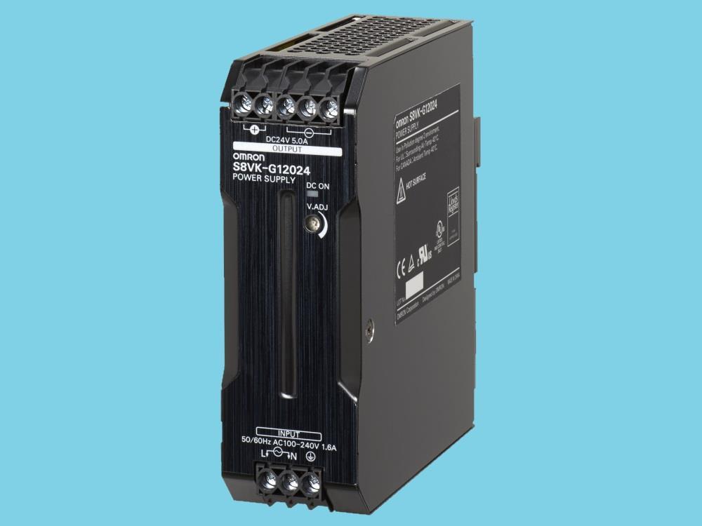 Robocar print black 24 volts voeding type: 75-24